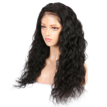Human Hair Wig With Full End Body Wave Brazilian Remy Human Hair 8-26inch Pre Plucked Lace Front Human Hair Wigs For Black Women