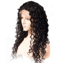 Celie Hair 13x4 Loose Deep Wave Lace Front Wigs 150 180 250 Density Preplucked Remy Brazilian Human Hair Lace Front Wig