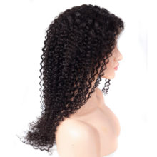 Celie Hair 13x4 Curly Lace Front Human Hair Wigs Pre Plucked 150 180 250 Density Remy Brazilian Hair Lace Wig