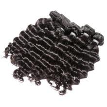 CEXXY Hair Remy Hair Natural  Wave 10PCS Lot  Human Hair Bundles Free Shipping