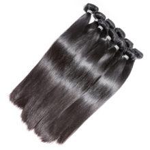 CEXXY Hair Remy Hair Straight 10PCS Lot  Human Hair Bundles Free Shipping