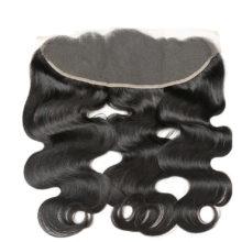 Code Calla Brazilian Remy Hair Body Waver 13x4