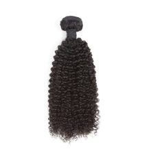 Soph queen Malaysian 3 Bundles Virgin Hair Curly Natural Color Human Hair Extension Unprocessed