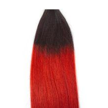 Soph queen Hair Pre-Colored T1B/39J Malaysia Straight Wave Bundles 100% Human Hair Bundles 8A Grade Can Be Dye