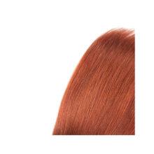 Brazilian Straight Ombre Hair Bundles T1B/33 Human Hair 1 Bundles 8-24 Inch Remy Hair Extensions