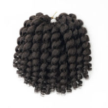 Jamaican Bounce Curl Hair Extensions