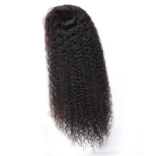 Brazilian Deep Curly Human Hair Wigs 360 Lace Frontal Wig Pre-Plucked Remy Lace Wigs 150%/180%/250% Density 8-24 inch Beyo Hair