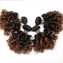 SPARK Ombre Bouncy Curly 8